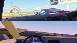Roblox GTR vs Real Life GTR
