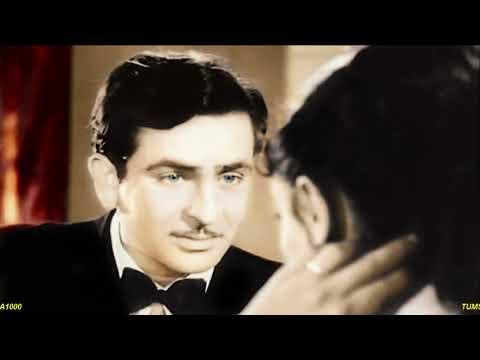 TUMSE NAZAR KUCH AISE MILI HUM DIL KO KAHIN KHO BAITHE - Lata & Mukesh - MUMMY DADDY (1963) HQ Audio