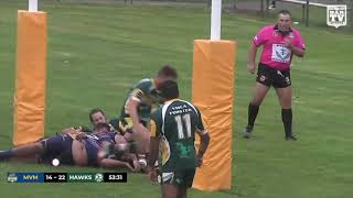 2018 Group 3 Rugby League - First Grade Round 3 Highlights - Macleay Valley v Forster Tuncurry