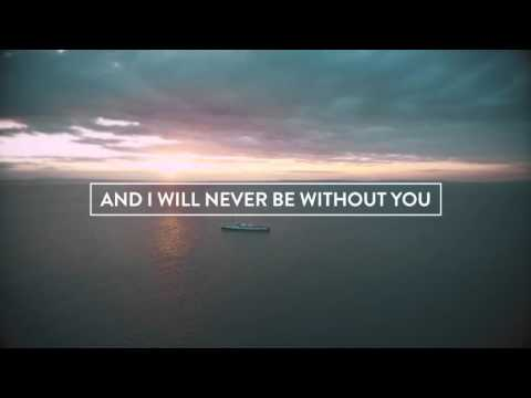 Here With You Lyric Video - OPEN HEAVEN / River Wild - Hillsong Worship