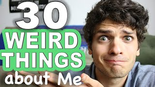 Baixar 30 Weird Things about Me