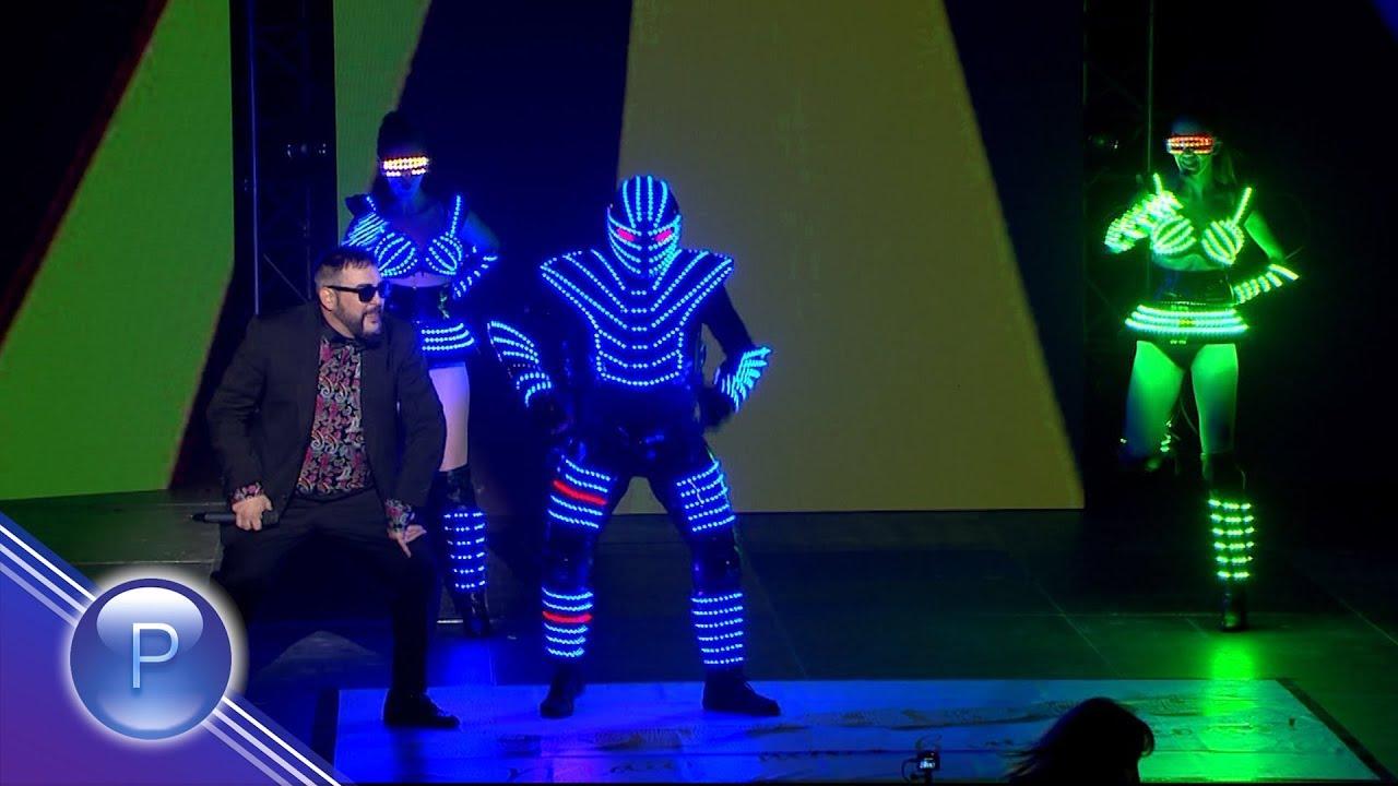 USTATA - LEILA PALA TUTE / Устата - Leila Pala Tute, live 2017