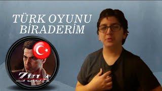 ZULA OYNAMAYAN VATAN HAİNİDİR (!)