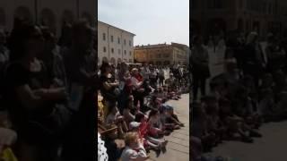 Cervia - Primavera Marittima con il Circo Duo Papiè