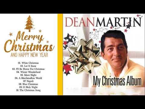 Dean Martin Christmas Songs Full Album 🎄 Best Of Dean Martin Christmas Songs 🎅🏻 Christmas Music 2021