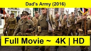 Dad's Army Full Length