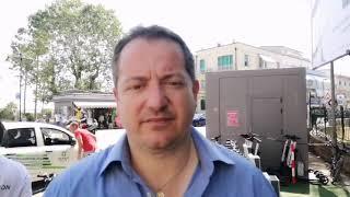 """""""Linee bus con rastrelliere, importanti per una visione sostenibile di un territorio marchio green"""""""