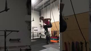 Static trapeze June 2018 1