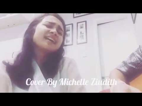 Jangan Hilangkan Dia - Rossa Ost. Film ILY From 38.000 Feet ( Cover by Michelle Ziudith )