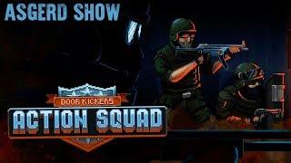 door Kickers Action Squad  Обзор  Спасаем мир и уничтожаем двери