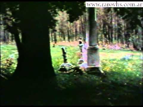 Midnight (1982) John A. Russo (VHS Trailer)
