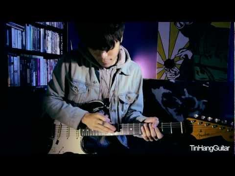 BIGBANG- Fantastic Baby   Rock Guitar Cover by TinHang