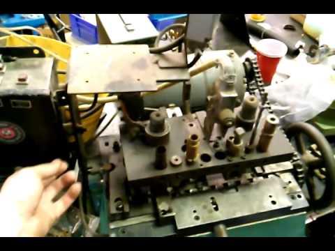 camdex reloading machine for sale