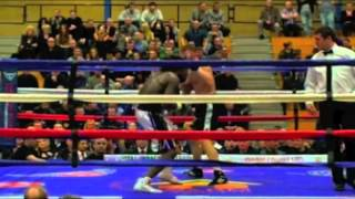 Metcalf  V  Maxwell, Wigan 14th December 2013