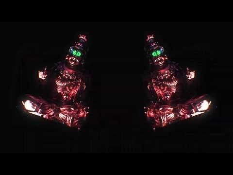 ДЕТИ RAVE - CHINA TOWN (Visual Audio)