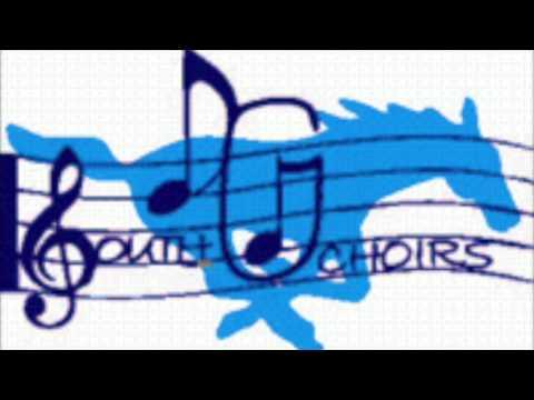 DGS Choir - Blow, Blow Thou Winter Wind