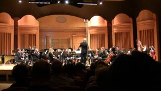 The Chimes of Liberty by the Reinhardt Chamber Wind Ensemble