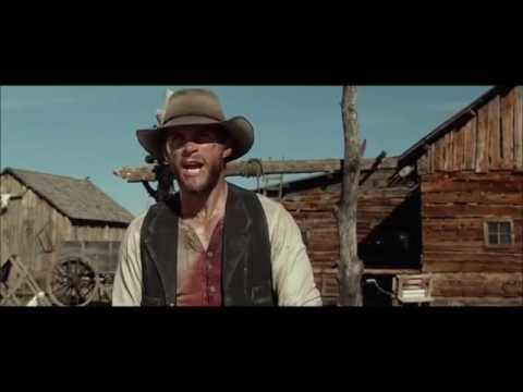 Scott Eastwood in Diablo -  I kill every last one of you