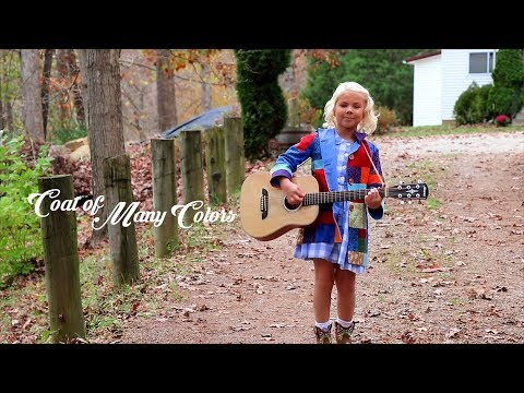 coat-of-many-colors-(music-video)--the-detty-sisters