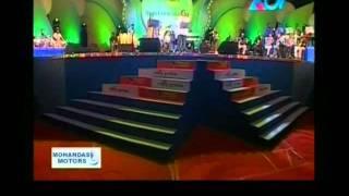 """""""Malare Mounama """" A duet by Chitra, SPB"""