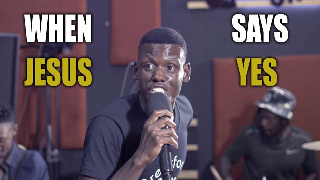 Download FIG Worship Culture - When Jesus Says Yes (ft Munashe Maravanyika)