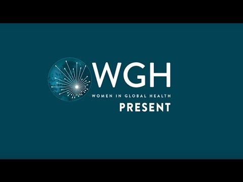 Gender Parity in US-Based Global Health Events Webinar and Twitterchat
