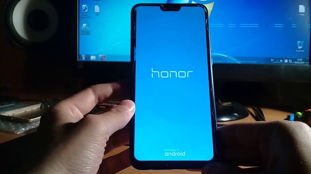 Honor 8x google account unlock Android 9 / NEW method