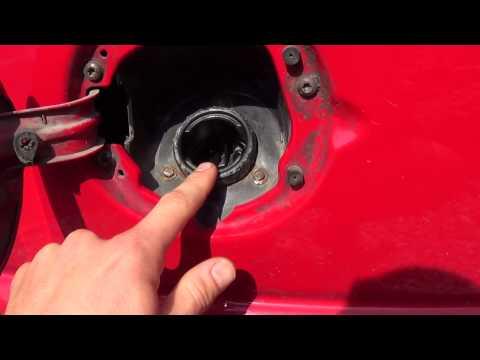 Quick Tip: Chevy S10 P0442 EVAP Small Leak