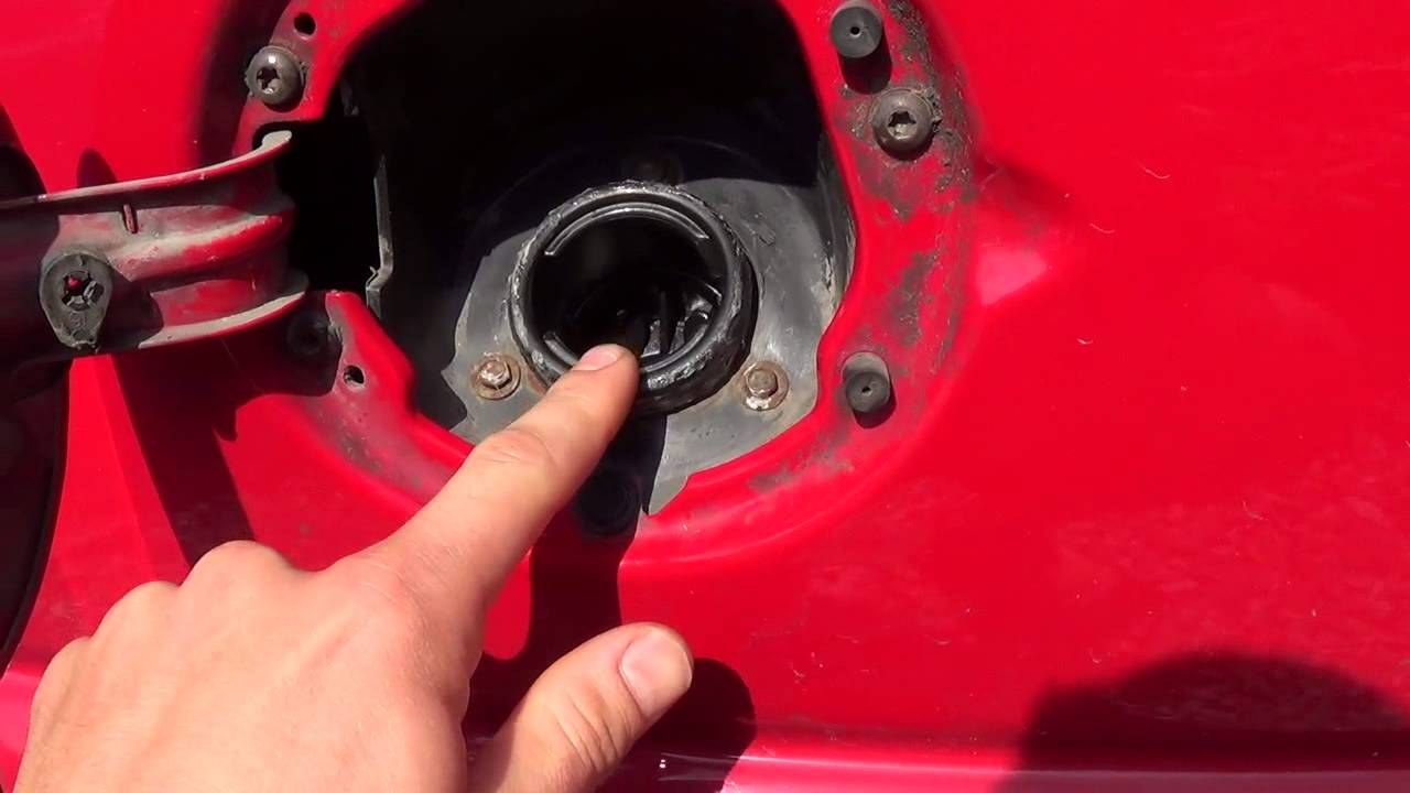 Quick Tip  Chevy S10 P0442 Evap Small Leak