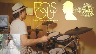 Say Yes - Michelle Williams - Drum Cover - by.AKIRAdaBeats