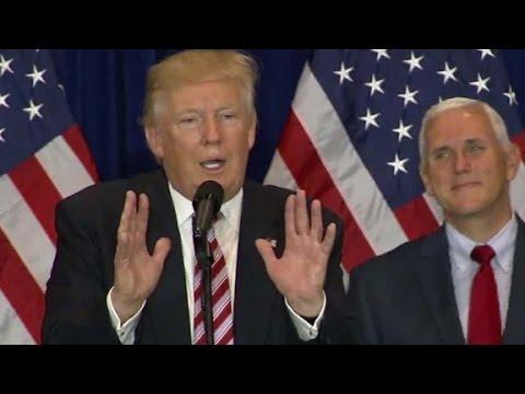 Trump doubles down on JFK assassination-Cruz dad link