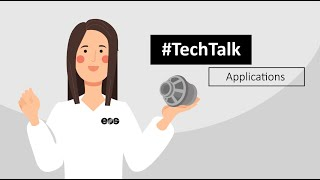 #TechTalk Applications: CTQs in Additive Manufacturing
