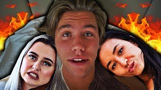 SMASH OR PASS FRA NORSKE YOUTUBERE?! 🔥🔞
