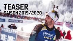 TEASER BIATHLON - SAISON 2019/2020