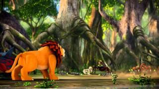 LEGO® CHIMA™ - 18 ShadoWind Chronicles Mini Movie