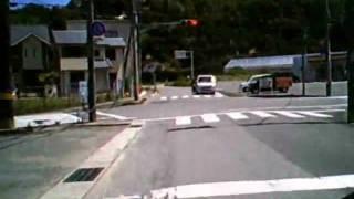 和歌山県道136号から142号:その1