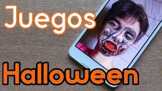 Los mejores juegos y apps para Halloween - Windows Phone y Windows 10 Mobile