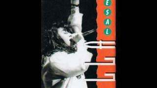 Ella - Kesal  (HQ Audio)