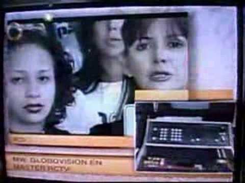 RCTV television Venezuela