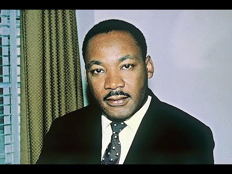 What People Forget About Dr. Martin Luther King Jr