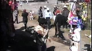 Pastores en Huecorio 1994 Pt.2