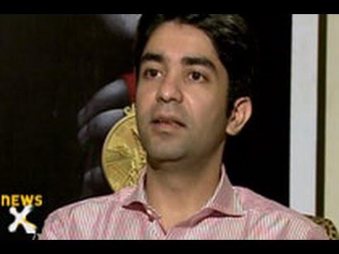 Exclusive interview with Abhinav Bindra
