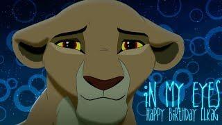 Animash || IN MY EYES {KionXKiara} Happy Birthday LLKAG!