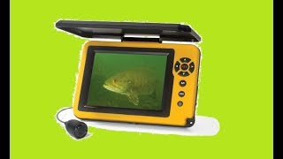 доробка підводної ( підлідної ) камери.