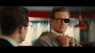 Kingsman: The Golden Circle - Whiskey End Fight Scene