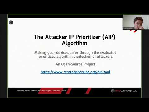 #HITBCyberWeek #CommSec D2 - Optimizing The Protection Of IoT Devices
