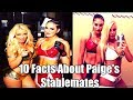 10 Things You Did Not Know About Sonia Deville and Mandy Rose