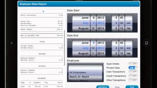 ... 855.738.3555 http://www.revelsystems.com on the revel systems ipad pos, employees and managers c...