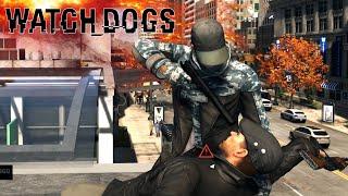 Baixar Watch Dogs | absolute badass stealth gameplay #2