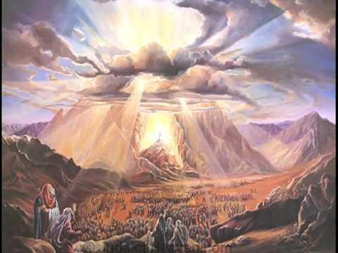 YHWH é Rei -  Hashem Melech  - Legenda - יוסף קרדונר